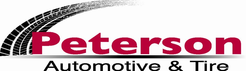 Peterson Automotive & Tire