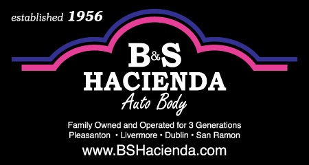 B&S Hacienda Auto Body