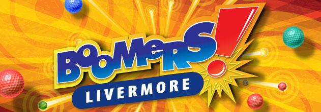 Boomers Livermore