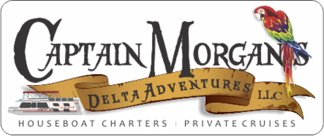 Captain Morgan's Delta Adventures